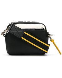 Givenchy - Logo Shoulder Bag - Lyst
