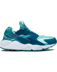Nike Кроссовки Air Huarache - Синий