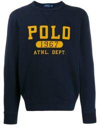 Polo Ralph Lauren - ロゴ スウェットシャツ - Lyst