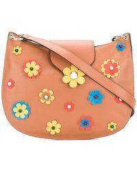 Tila March - Mila Floral Hobo Bag - Lyst