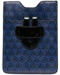 Tila March Zelig Ipad Mini Case - Blue