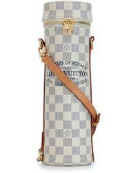 Louis Vuitton Pre-owned Fleshouder - Meerkleurig