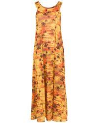 Lygia & Nanny - Printed Manati Dress - Lyst