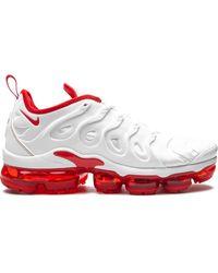 Nike Air Vapormax Plus スニーカー - ホワイト