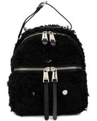 Moschino - B-pocket Backpack - Lyst