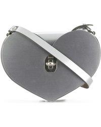 Niels Peeraer - Heart-shaped Shoulder Bag - Lyst