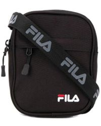 Fila Sling Bag - Black