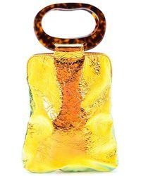 Edie Parker Grab bag - Multicolore