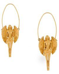 Givenchy - Virgo Earrings - Lyst