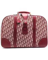 Dior - 1970s プレオウンド トロッター スーツケース - Lyst