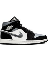 Nike - Sneakers Air 1 Mid SE - Lyst