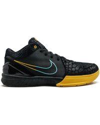Nike Kobe Iv Protro スニーカー - ブラック