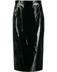 N°21 - ペンシル スカート - Lyst