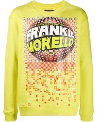 Frankie Morello - グラフィック スウェットシャツ - Lyst