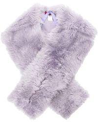 Sies Marjan Jordi Shrug - Purple