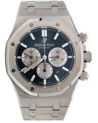 Audemars Piguet Royal Oak Offshore Chronograph Horloge - Metallic