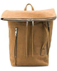 Rick Owens - Duffle Backpack - Lyst