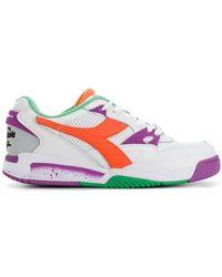 Diadora 'Rebound Ace' Sneakers - Mehrfarbig