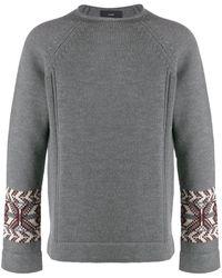 Alanui - フェアアイル セーター - Lyst