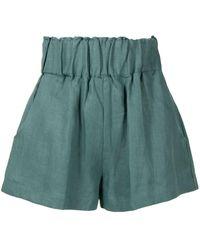 Bondi Born Shorts Universal - Verde