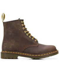 Dr. Martens Anfibi 1460 - Marrone
