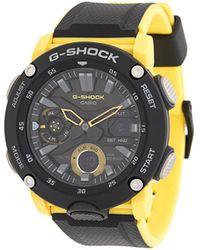 G-Shock Montre digitale-analogue - Noir