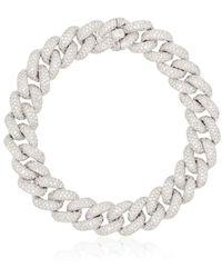 SHAY - ダイヤモンド ブレスレット 18kゴールド - Lyst