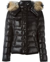 Moncler - 'armoise' Padded Jacket - Lyst