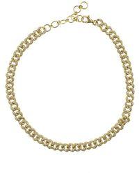 SHAY - ダイヤモンド ブレスレット 18kイエローゴールド - Lyst