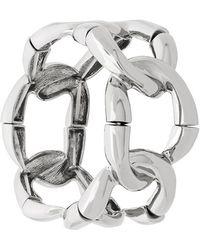 Tory Burch - Linked Chain Bracelet - Lyst