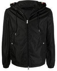 Moncler Grimpeurs Zipped Jacket - Black