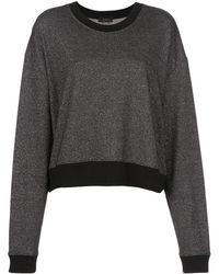 Alala Oversized-Sweatshirt - Mehrfarbig