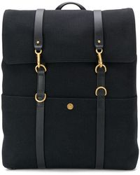 Mismo Structured Backpack - Black