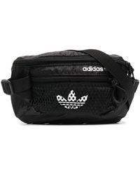 adidas Adventure ベルトバッグ - ブラック