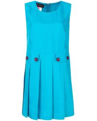 Talbot Runhof - Pooma1 Dress - Lyst