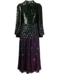 Temperley London - スパンコール ドレス - Lyst