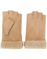 Gala - Fingerless Gloves - Lyst