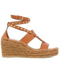 Jimmy Choo - Danica 80 Wedges - Lyst