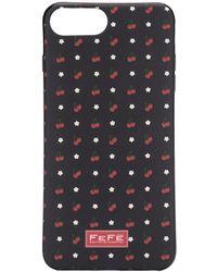 premium selection 8e1c3 dae80 Hex Focus Iphone 7 Plus Case in Black for Men - Lyst