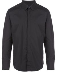 WARDROBE.NYC Release 05 Shirt - Black