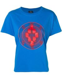 Marcelo Burlon - Neversleep T-shirt - Lyst