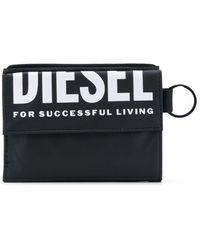 DIESEL - 二つ折り財布 - Lyst
