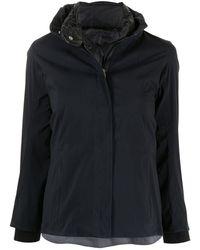 Hermès Pre-owned Goretex Gilet And Jacket - Black