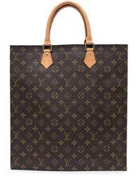 Louis Vuitton - Сумка Sac Plat 2005-го Года - Lyst