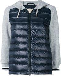 Herno - Ultralight Gym Jacket - Lyst