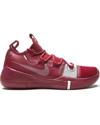 Nike Kobe Ad Tb Promo スニーカー - レッド