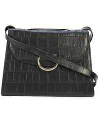 Little Liffner - Envelope Shoulder Bag - Lyst