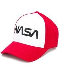 Alpha Industries - Nasa Cap - Lyst