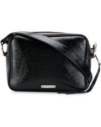 Rebecca Minkoff Camera Cross-body Bag - Black