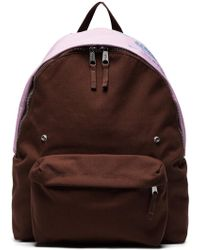 Raf Simons - Brown Eastpak Padded Backpack - Lyst